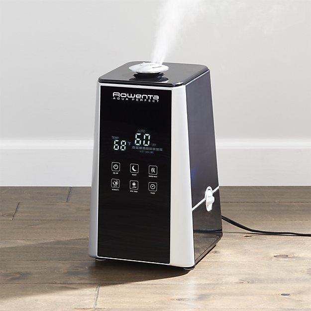 el mejor humidificador ultrasónico