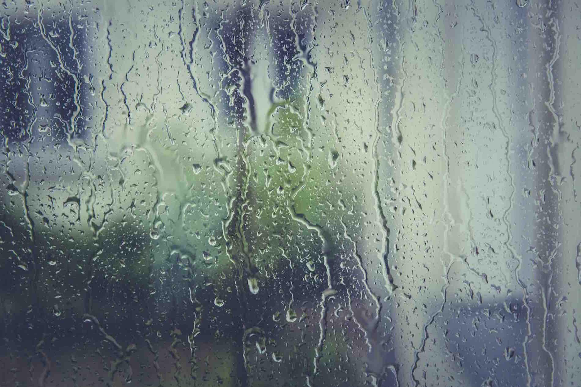 agua condensada ventanas