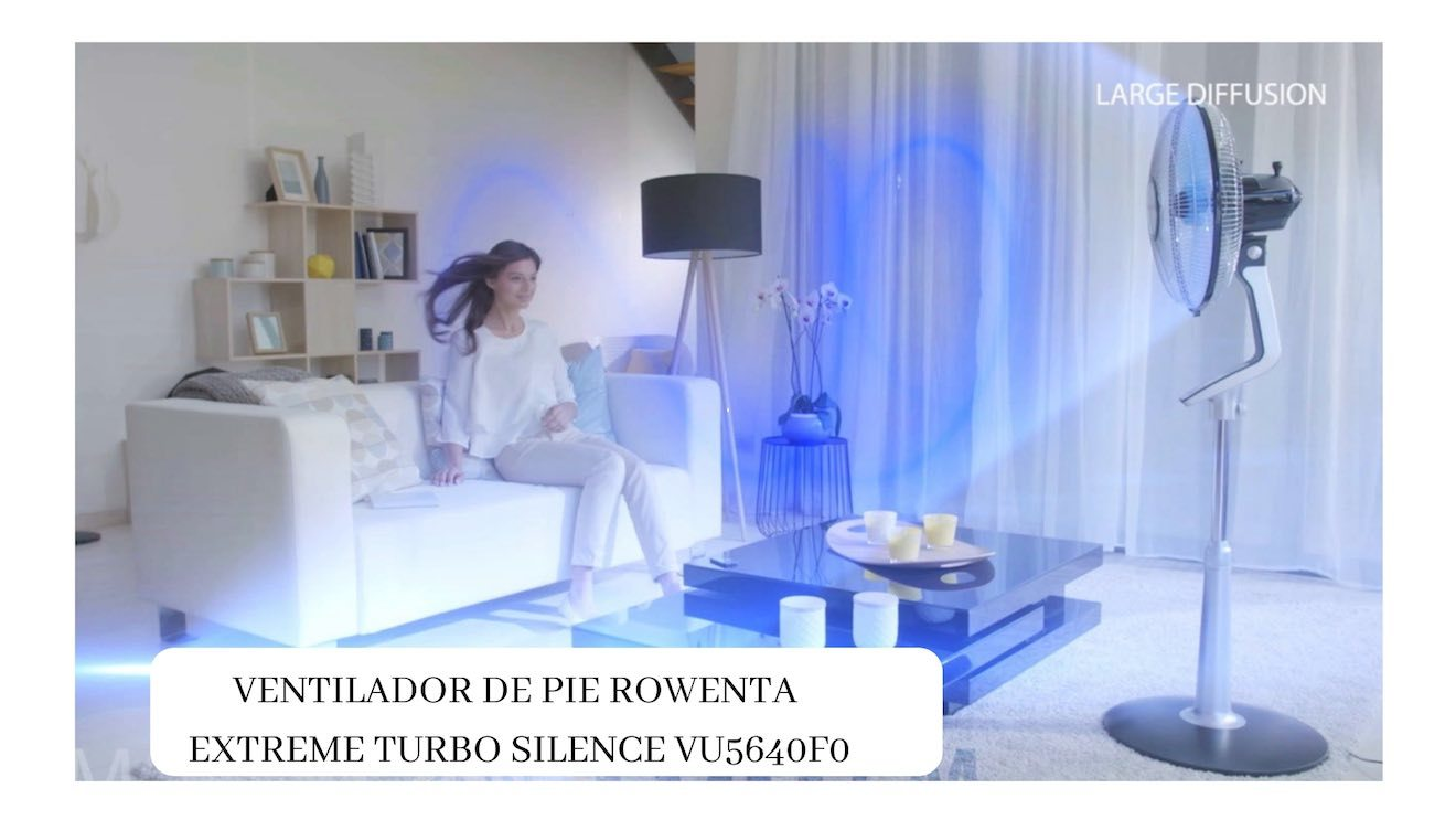 rowenta turbo silence vu5640