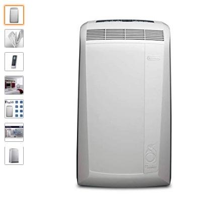 aire acondicionado delonghi pac n90
