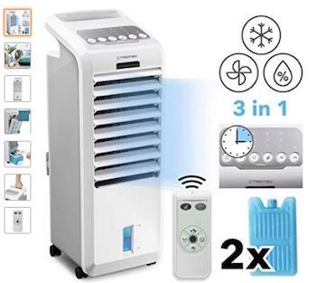 climatizador trotec