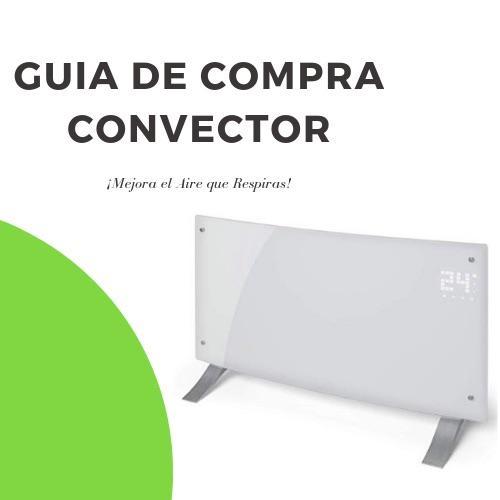 Guia de Compra Convector