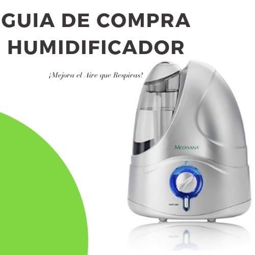 comprar humidificador