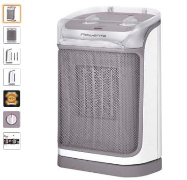 calefactor rowenta ceramico