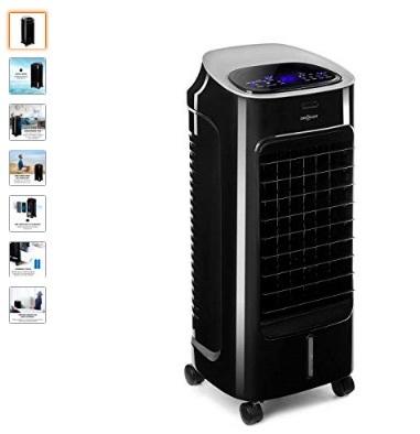 climatizador coolster