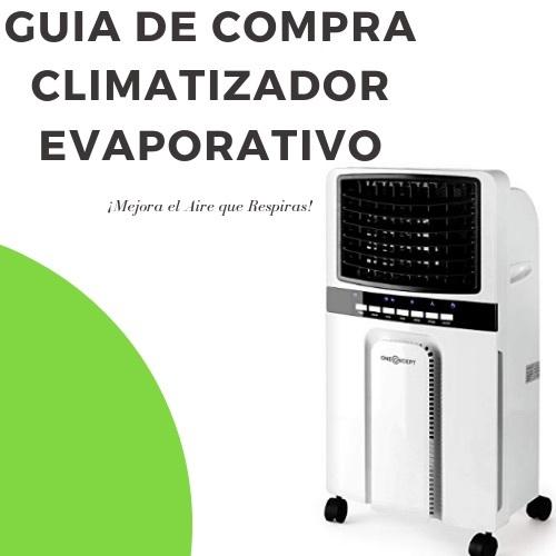guia de compra climatizadores