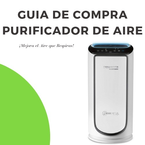 guia de compra purificador de aire