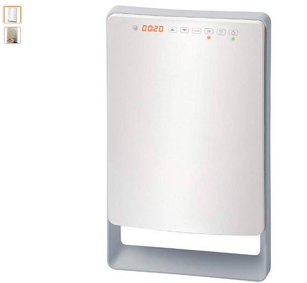 Steba calefactores de pared
