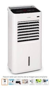 climatizador klarstein