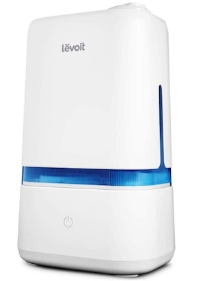 humidificador Levoit 4 litros